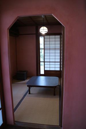 夢二郷土美術館 分館(夢二生家・少年山荘) (8)
