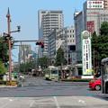Photos: 桃太郎大通り