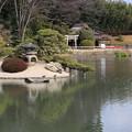 写真: 岡山後楽園
