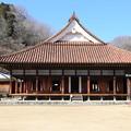 写真: 日本遺産閑谷学校