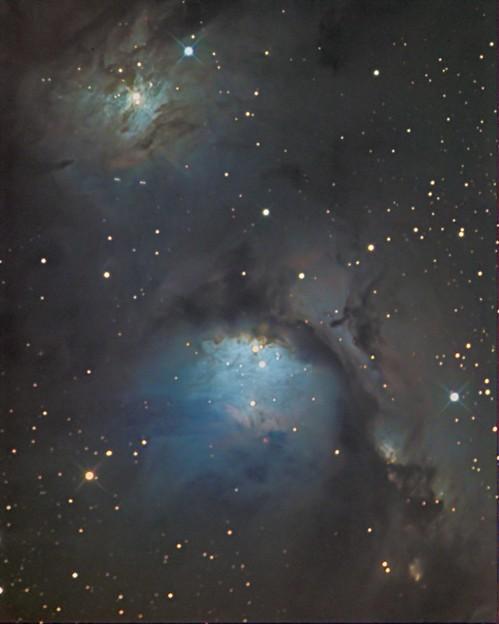 Photos: M78星雲