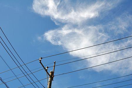 空(Nikon D90)