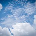 写真: Sky and Clouds