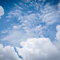 写真: Sky and Clouds