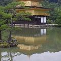 Photos: 逆さ金閣寺