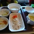 Photos: 今日の昼御飯