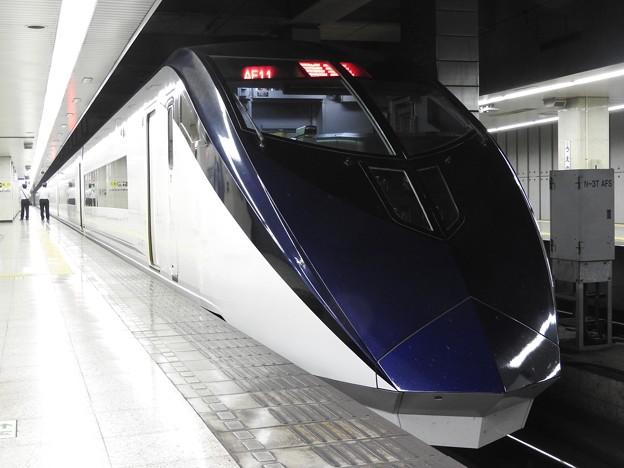 京成AE形イブニングライナー69号