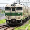 Photos: 烏山線331D烏山行き宝積寺3番入線