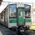 Photos: 701系郡山行き2131M黒磯4番間もなく発車