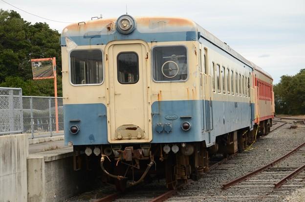 キハ222