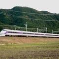 東武100系スペーシア「雅」編成特急きぬ123号