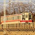 Photos: 東武6050系普通新栃木行き