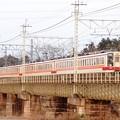 東武6050系区間快速浅草行き