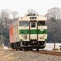 キハ40烏山線331D