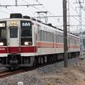 東武6050系普通会津田島行き