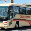 Photos: 名阪近鉄バス ハイデッカー「Jピラー」