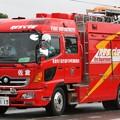 Photos: 千葉県佐倉市八街市酒々井町消防組合 lll型救助工作車