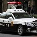 Photos: 警視庁 警邏パトロールカー