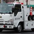 Photos: 愛知県警 レッカー車