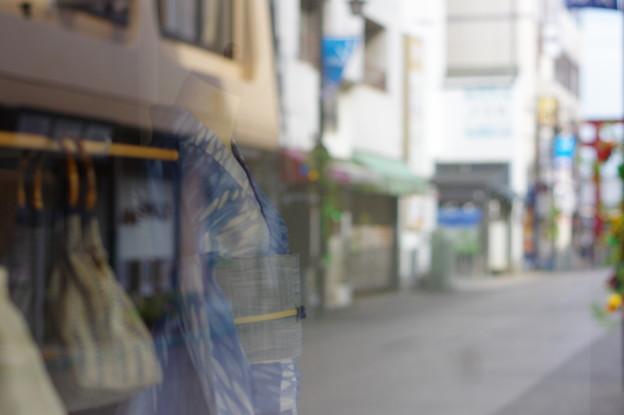 鎌倉小町の浴衣