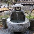 湯原温泉に行って来ました3