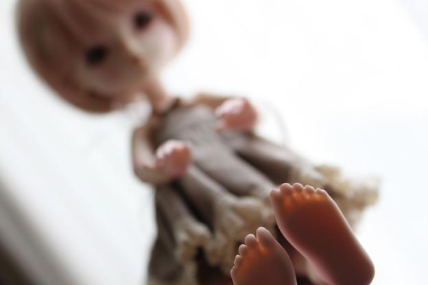 Doll Leeke クロエ