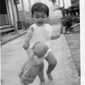 Photos: 野生児-ダンシングー