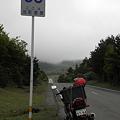 写真: 100511-34やまなみハイウエイの制限速度標識