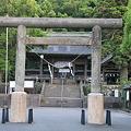 写真: 100516-10鶴嶺神社2