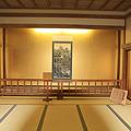 写真: 100518-111二階御広間の床の間