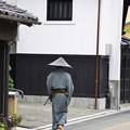 Photos: 侍?