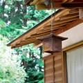 Photos: 吊り灯篭