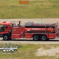 関西空港消防
