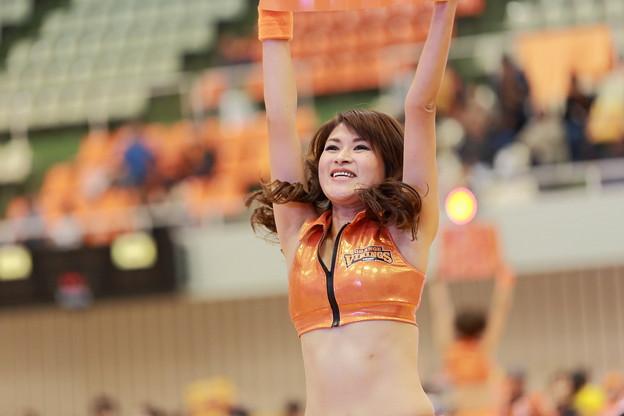 オレンジヴィーナス