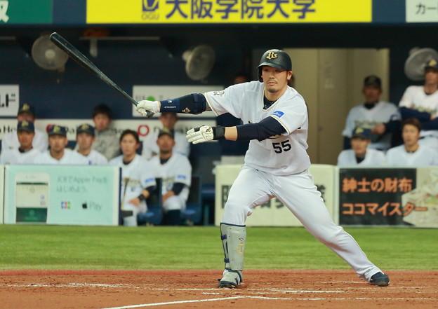 写真: T-岡田
