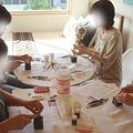 Photos: ハシモトホームズ体験1