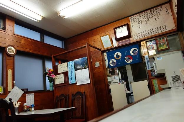 新京飯店@新船橋DSC07981