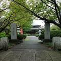 Photos: 天台宗天龍山泉倉寺@印西DSC00643