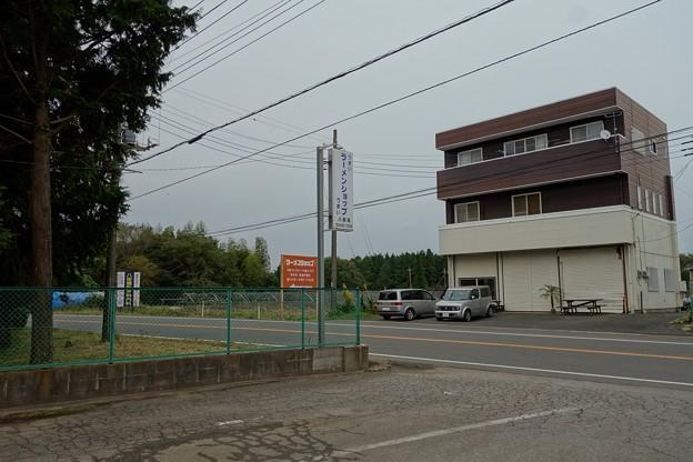 ラーメンショップ八街DSC01037