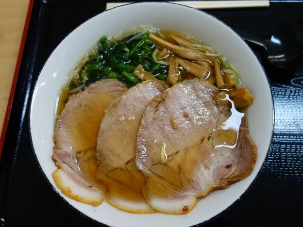 麺屋桃太郎@道の駅さわらDSC01272