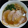 Photos: 麺屋桃太郎@道の駅さわらDSC01272