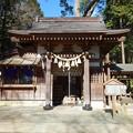 Photos: 大鷲神社@安食DSC02294
