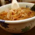 麺や阿闍梨@市川DSC03672