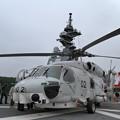 Photos: DDH182 いせ 公開 室蘭港 4