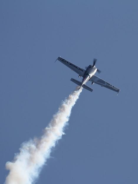 Extra EA-300SC OKD予行 1
