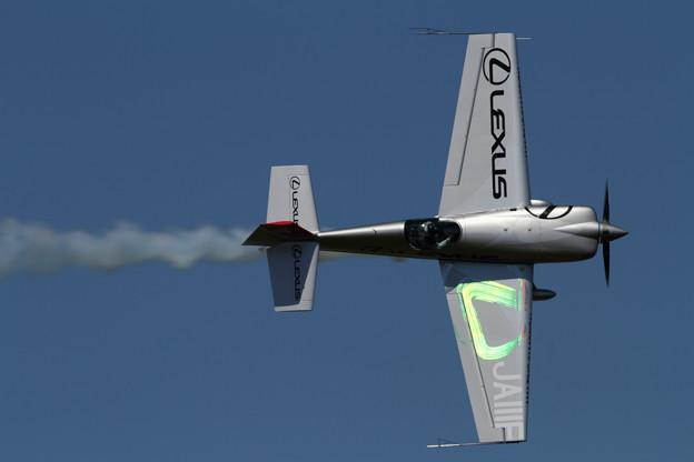 Extra EA-300SC OKD本番 5