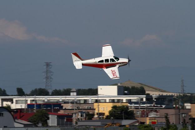 Wingフリフリ E33 Bonanza