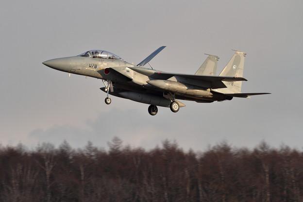 Photos: F-15DJ Gifu (5)
