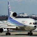 Photos: L-1011 JA8517 ANA AXT 1983.