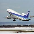 Photos: L-1011 JA8518 ANA AXT 1984(2)